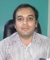 Dr.  Sachin Shantaram Durkar