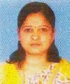 Dr.  Vaishali Ashok Sabankar (Chinde)