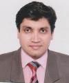Dr.  Nishant N Gholap