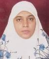 Dr.  Sabiha Sayed