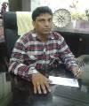 Dr.  Kalidas Arjun Bharti