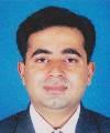 Dr.  Pravin Patil