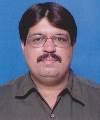 Dr.  Kedar A Longani