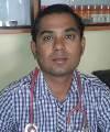 Dr.  Bhushan V Deshmane