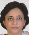 Dr.  Mehra J Shrikhande