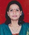 Dr.  Megha Suhas Dandgawhal-Vispute